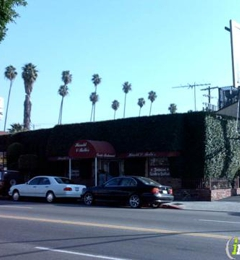 Harold and Belle's - Los Angeles, CA
