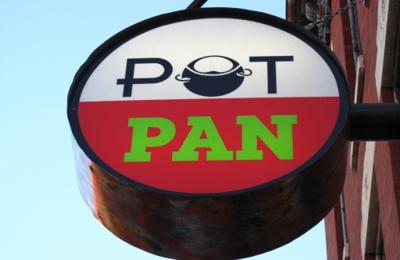 Pot Pan - Chicago, IL