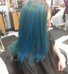 Split Ends Hair & Nail Salon - Lakeland, FL