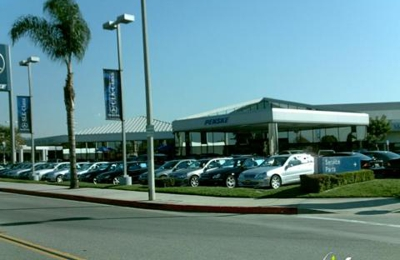 Penske Mercedes Benz Of West Covina   West Covina, CA