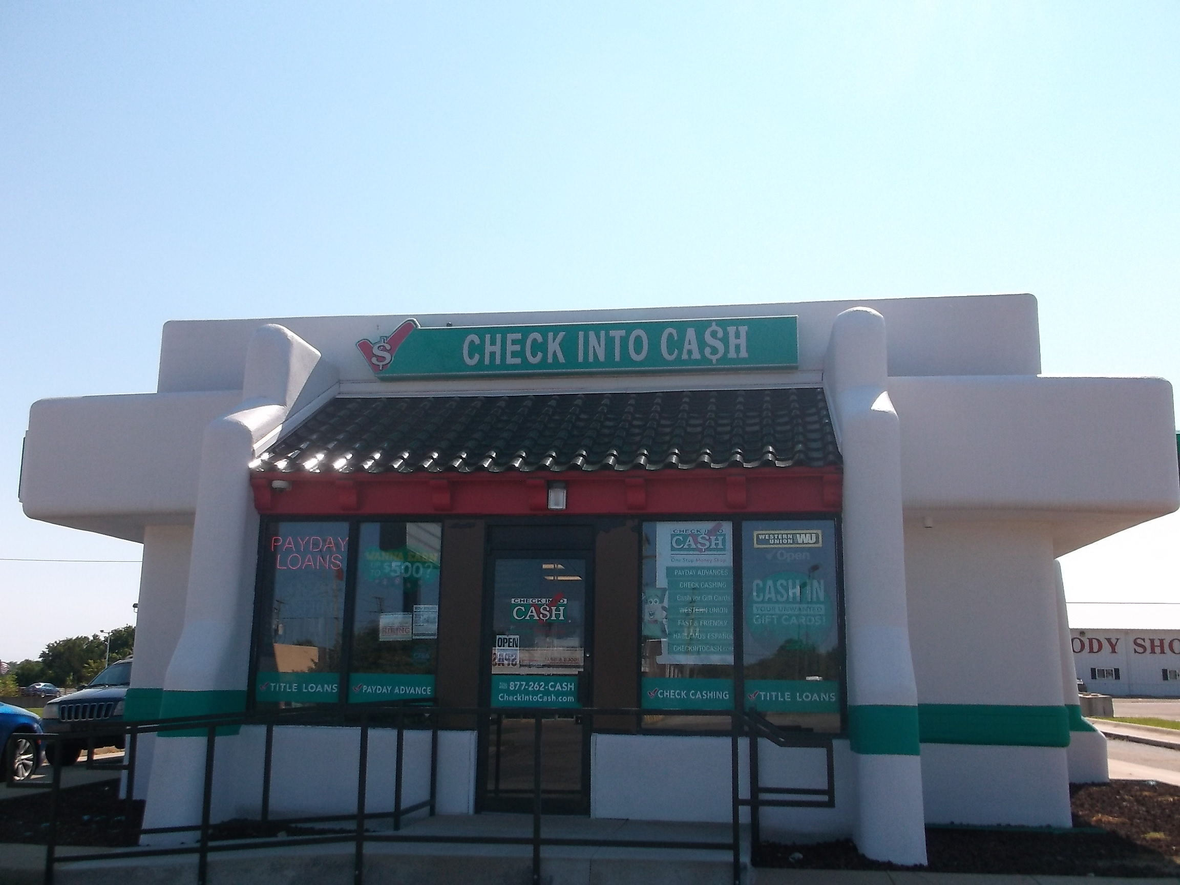 Cash advance newport tn photo 9