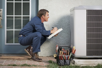 AC Contractor