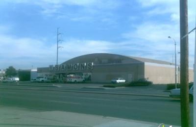 Samon's Electric & Plumbing Supply - Albuquerque, NM