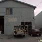 Pacific Supply - San Jose, CA