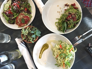AVO's Gluten Free Dishes