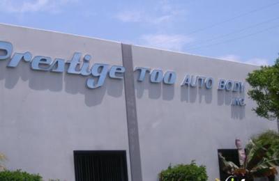 Pacific Elite Collision Center - Torrance, CA