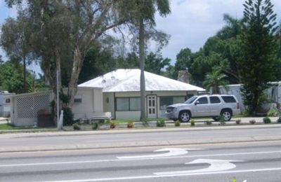 Caloosa Mobile Home Estates - North Fort Myers, FL