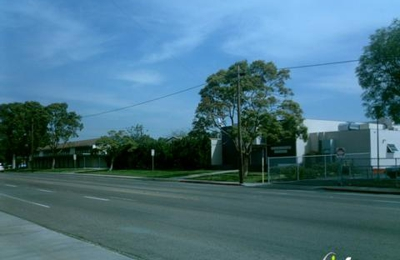 Lilian J Rice Elementary School - Chula Vista, CA