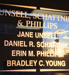 Unsell Schattnik & Phillips P.C. - Wood River, IL