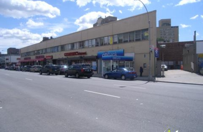 Law Office Of Nathan Pinkhasov Pllc - Rego Park, NY