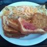 Freddy's Cafe - Houston, TX