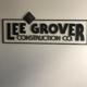 Lee Grover Construction Co