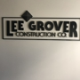 Lee Grover Construction Co