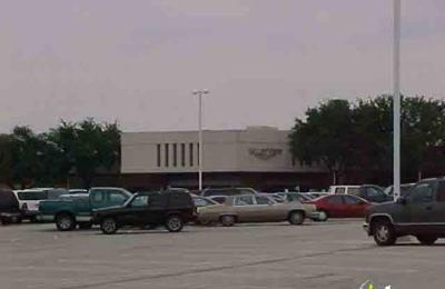 Street Corner - Dallas, TX