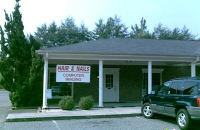 Burton Hills Family Hair - Gastonia, NC