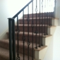LR WROUGHT IRON LLC - Greensboro, NC