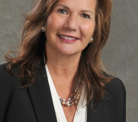 Edward Jones - Financial Advisor: Doris Muller, AAMS - Oldsmar, FL