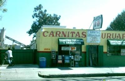 Carnitas Uruapan - Santa Ana, CA