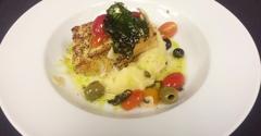 Violette Restaurant - Brookhaven, GA
