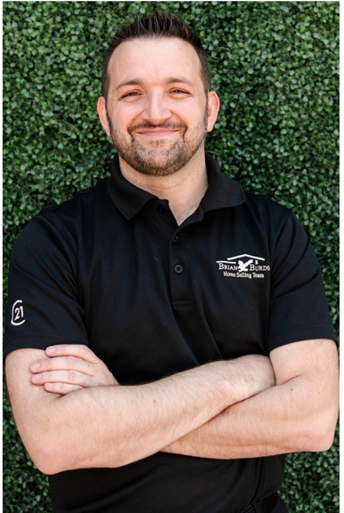 The Brian Burds Home Selling Team - El Paso, TX. Brian Burds Team Leader of El Paso's #1 Real Estate Team