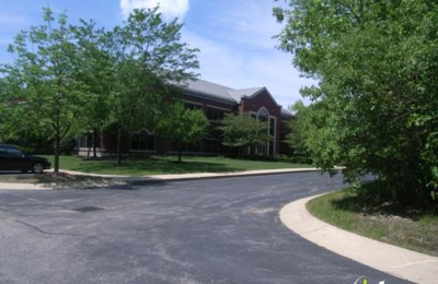 Alpha Chi Omega National Hdqrs - Indianapolis, IN