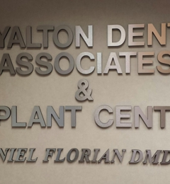 Royalton Dental Associates: Daniel Florian, DMD - North Royalton, OH