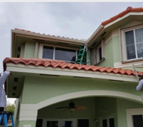 gio gutters inc - Hialeah, FL