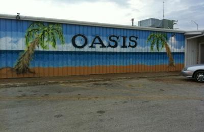 The Oasis Brownwood - Brownwood, TX