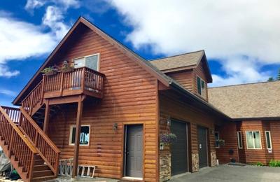 Cozy Cove Inn - Homer, AK