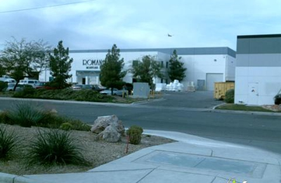 Amc Fabrication Inc 6165 Annie Oakley Dr Las Vegas Nv