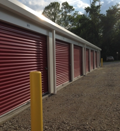 Aaaa Storage Llc Fairmont Wv Brand New Units