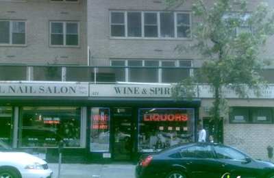 Welcome Wine & Spirits Ltd - New York, NY