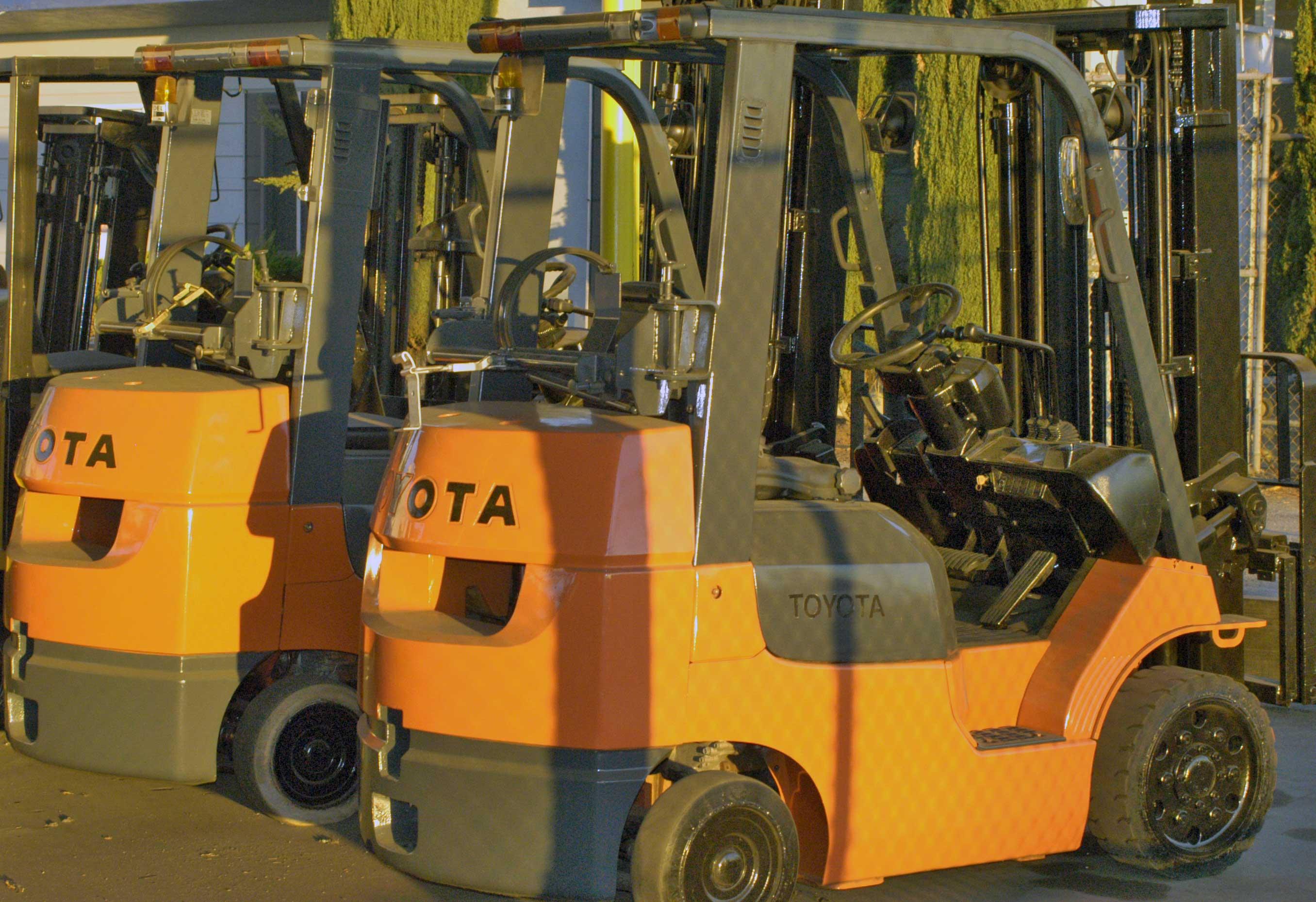 Am Forklift Repair Service Riverside Ca 92505 Yp