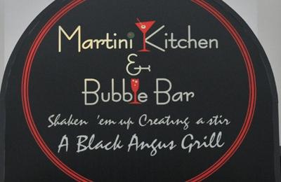 Martini Kitchen And Bubble Bar Richmond Va