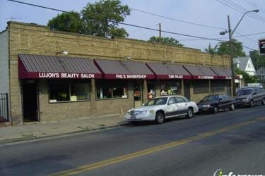 T J's Barber Shop