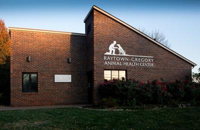 Raytown Gregory Animal Health Center - Raytown, MO