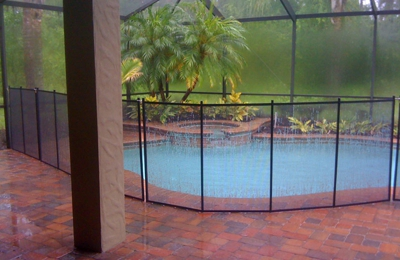Baby Guard Pool Fence Melbourne, Florida - Palm City, FL