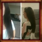 Anna Bang Hair Design - Tampa, FL. after my first wash, this is how it air dried!