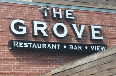 The Grove - Houston, TX