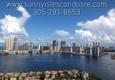 Trump Tower Condos for sale - North Miami Beach, FL