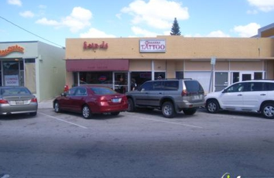 M Salon + Spa - Miami Springs, FL