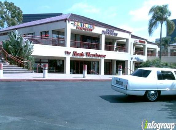 Men's Wearhouse - Santa Ana, CA