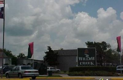 Willow Creek Apartments - Houston, TX