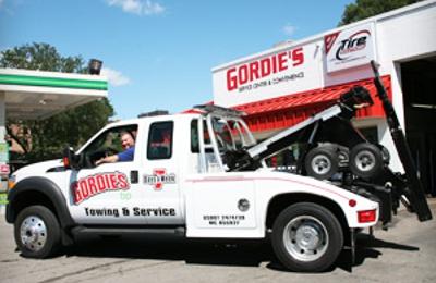 Gordies Towing & Repair - Winona, MN