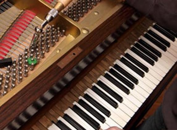 Ken Coleman's Piano Service - Jenkintown, PA