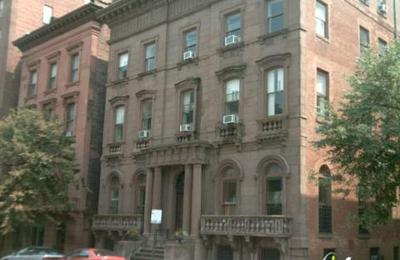 Oxford Club - Baltimore, MD