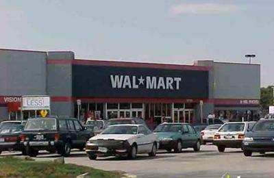 Walmart - Pharmacy - Dallas, TX