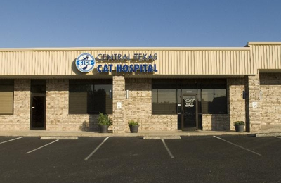 Central Texas Cat Hospital - Round Rock, TX