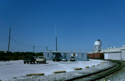 Talleyrand Terminal Railroad Company Inc - Jacksonville, FL