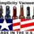 Day-Cin Vacuums Sales & Service